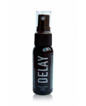 Retardant Mister B Delay 30 ml - Lubrifiants silicone