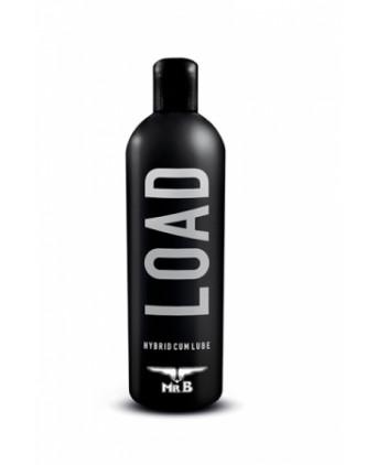 Lubrifiant Mister B LOAD (100 ml) - Lubrifiants silicone