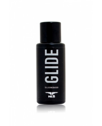 Mister B GLIDE 15 ml - Lubrifiants silicone