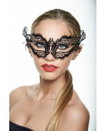 Masque vénitien Queen 2 - Déguisements femme