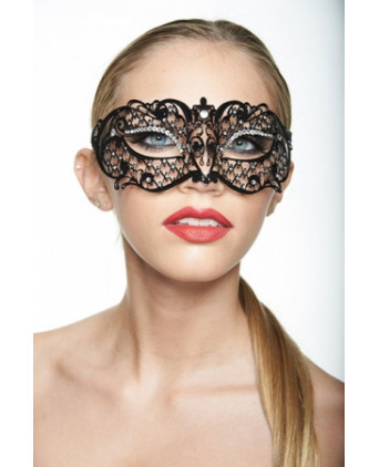 Masque vénitien Princess 1 - Cagoules, masques