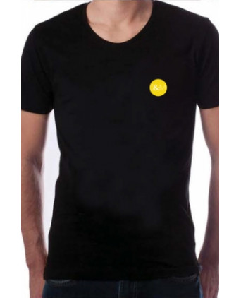 Tee-shirt Jacquie et Michel Acteur - noir - T-shirts Homme