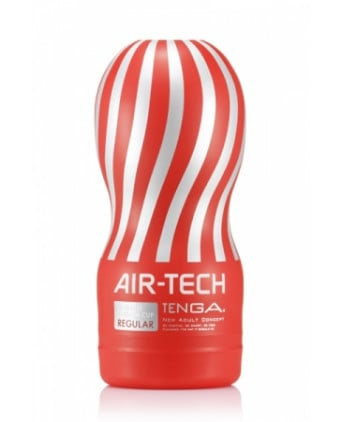 Masturbateur réutilisable Tenga Air-Tech Regular - Masturbateur Tenga