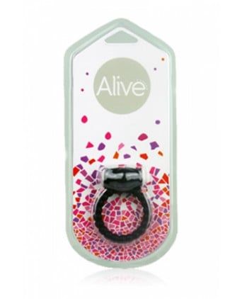 Power Ring Balls - Alive - Anneaux vibrants