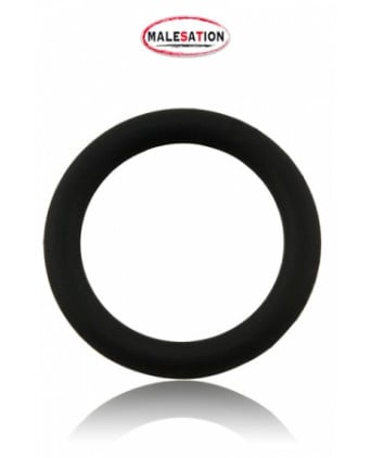 Cock-Ring Silicone - Malesation - Anneaux péniens