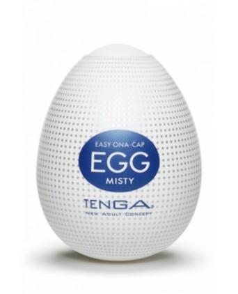 Oeuf Tenga Misty - Masturbateur Tenga