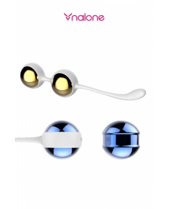 Sphères de Kegel Yany - Boules de Geisha