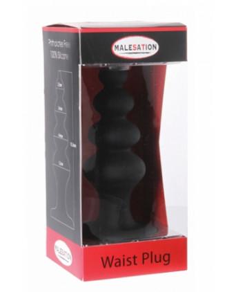 Plug anal Waist - Malesation - Plugs , anus pickets