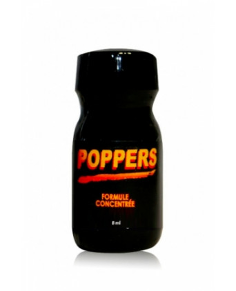 Mini poppers Sexline 8 ml - Poppers