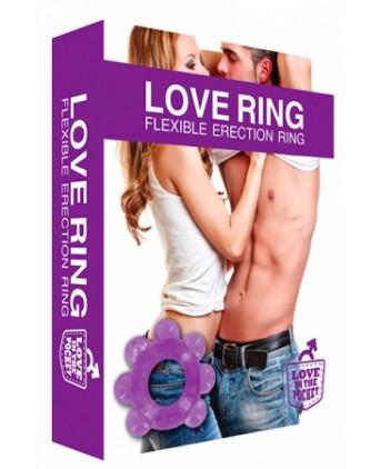 Cockring Love Ring - Anneaux péniens