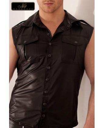 Veste sans manches Groove - T-shirts