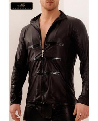 Chemise zippée Lord - T-shirts