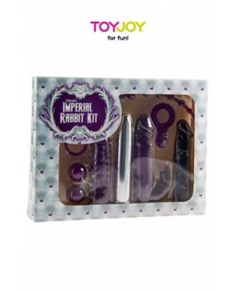 Imperial Rabbit Kit - Coffrets sextoys