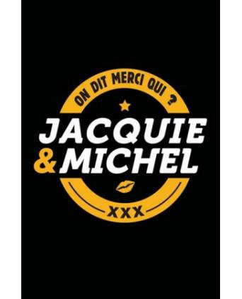 T-shirt Jacquie & Michel n°3 - T-Shirts J&M