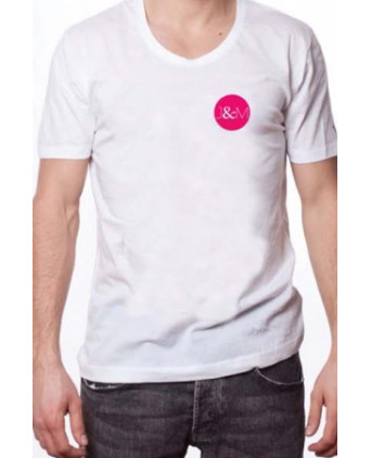 T-shirt Jacquie & Michel n°6 - T-Shirts J&M
