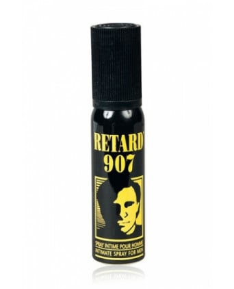 Spray retardant Retard 907 - Retarder éjaculation