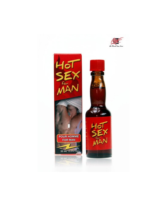 Hot sex Men - Aphrodisiaques homme