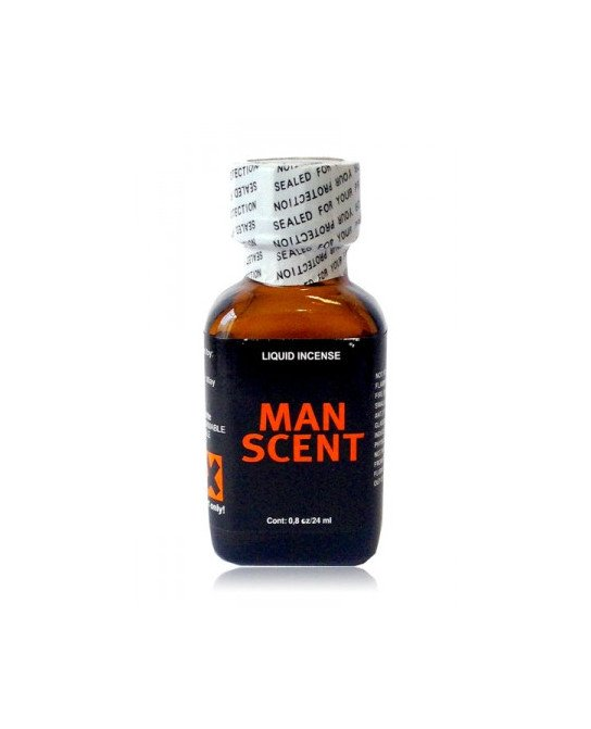 Poppers Man Scent 24 ml - Poppers