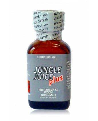 Poppers Jungle Juice Plus 24 ml - Poppers