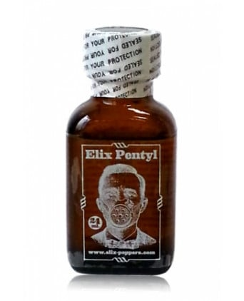 Poppers Elix-Penthyl 24 ml - Poppers