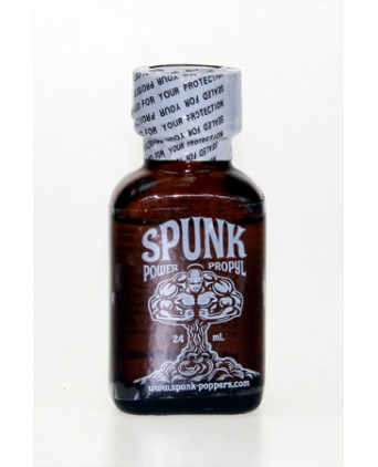 Poppers Spunk 24 ml - Poppers