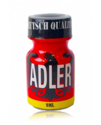 Poppers Adler 9 ml - Poppers