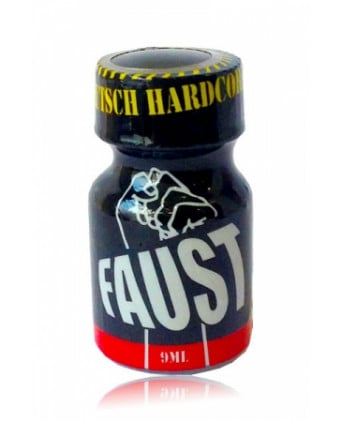 Poppers Faust 9 ml - Poppers