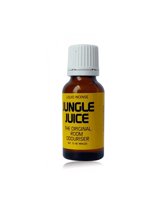 Poppers Jungle Juice 18 ml - Poppers