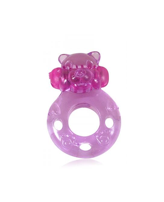 Power Ring Bear - Anneaux vibrants