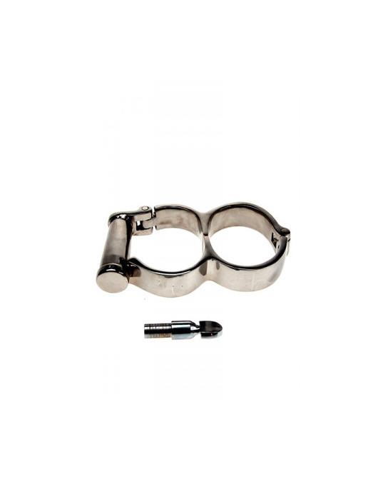 Menottes luxe Irish 8 - Menottes et bracelets