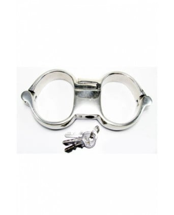 Menottes Turbo High Security - Menottes et bracelets