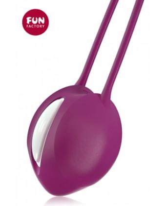 SmartBalls Uno - Fun Factory - Boules de Geisha