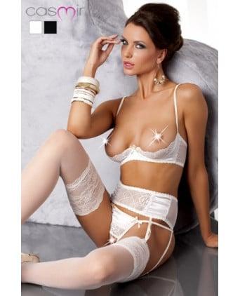 Set lingerie érotique Aurélia - Ensembles sexy