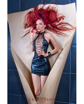 Robe Izella - Robes sexy