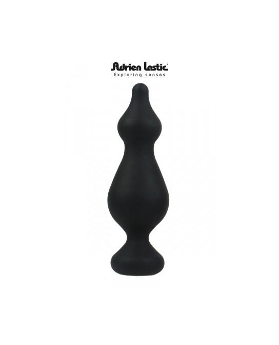Plug Amuse Black Large - Plugs , anus pickets