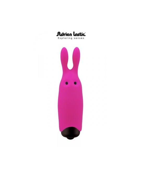 Lastic pocket vibe - Stimulation clitoris