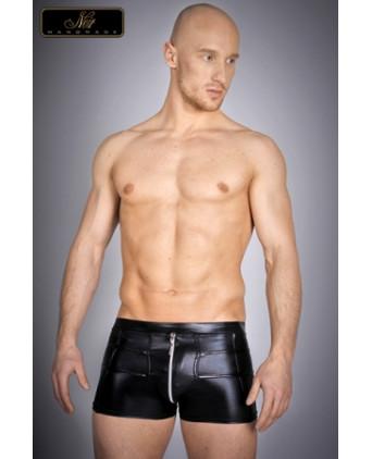 Short zippé Nolan - Boxers et caleçons