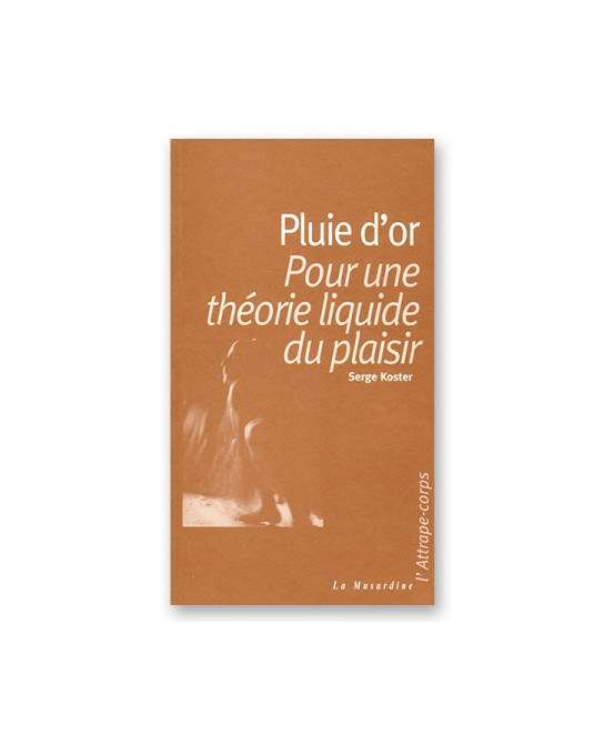 Pluie d'or - Guides Sexy