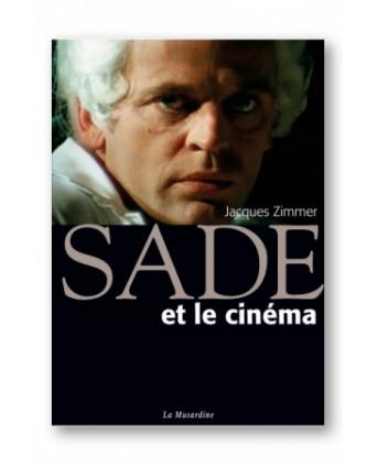 Sade et le cinéma - Beaux livres