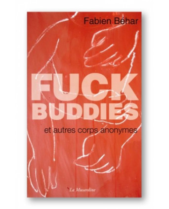 Fuck Buddies - Romans Porno