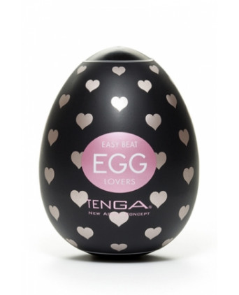 Tenga Egg Lovers - Masturbateur Tenga