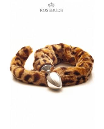 Rosebud Leopard - Rosebud