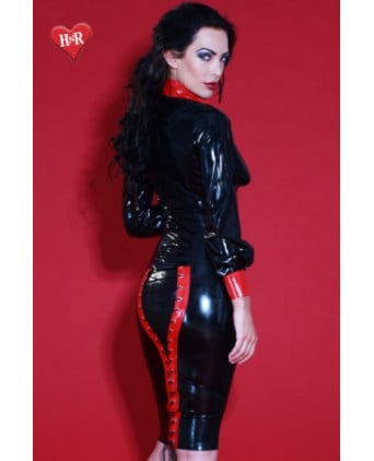 Jupe latex Mistress - Jupes sexy