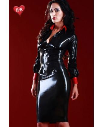 Jupe latex Mistress - Jupes sexy