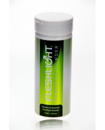 Poudre régénérante Fleshlight - Nettoyants sextoys