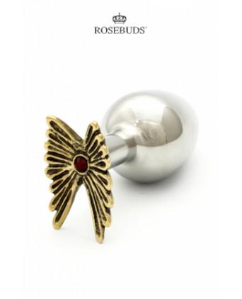 Rosebud Butterfly - Rosebud