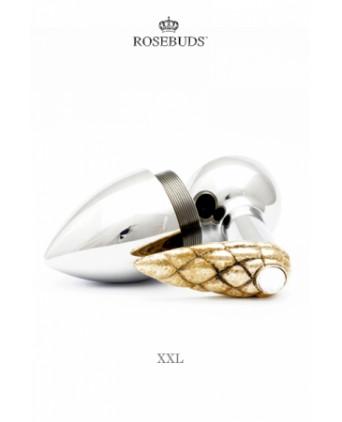 XXL Pinebud - Rosebud