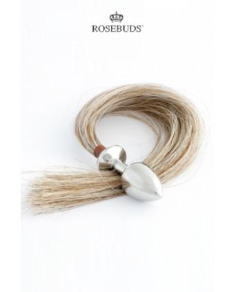 Rosebud Tailbud - Rosebud