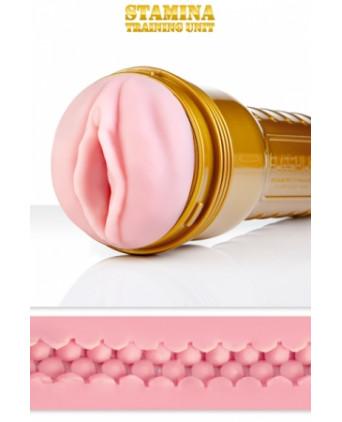 Fleshlight Pink Lady STU - Masturbateur Fleshlight