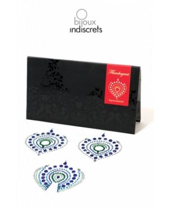 Bijoux de corps Flamboyant - Bijoux pubis